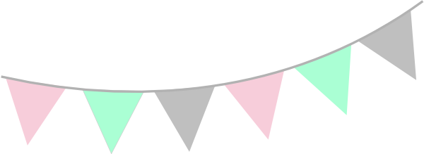 Baby shower banner png. Clip art at clker
