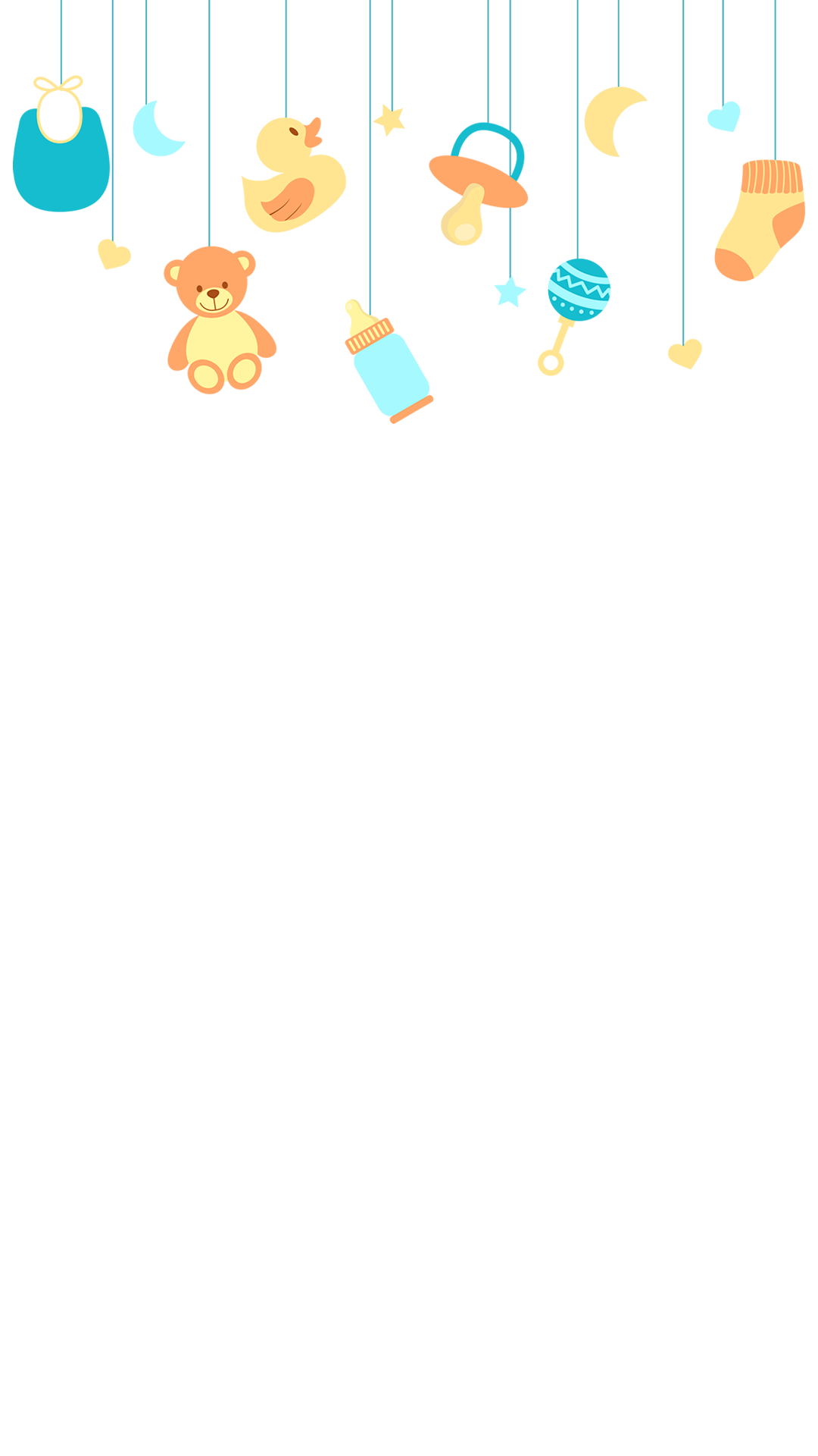 Baby shower text png. Toys snapchat filter geofilter