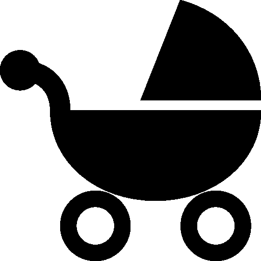 Baby stroller png. Icon windows iconset icons