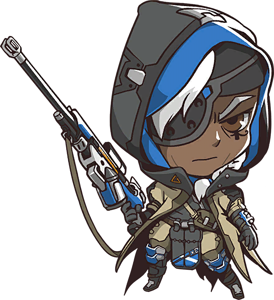 Baby winston spray png. Cute overwatch wiki fandom