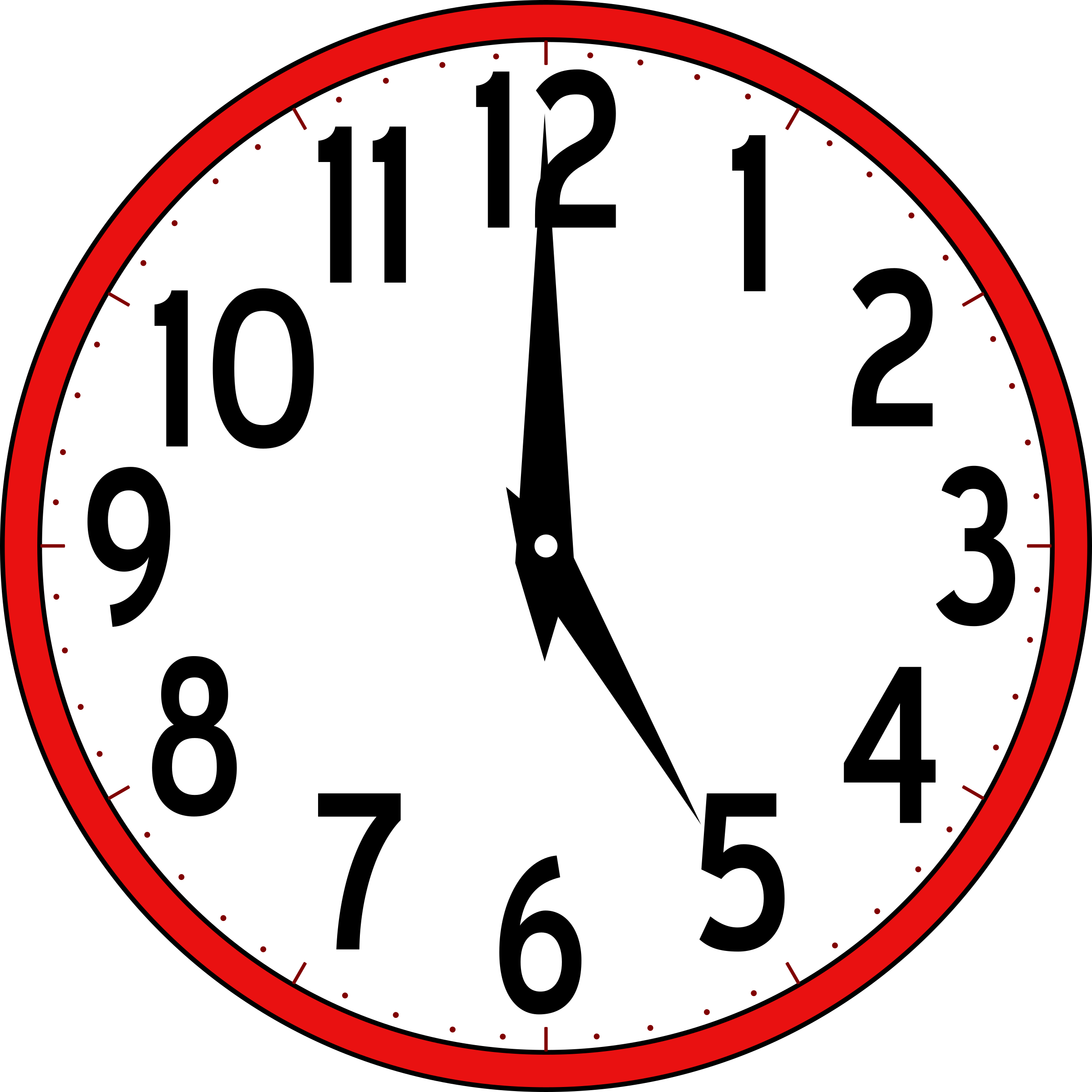 Change vector ahead. Set clocks back clipart