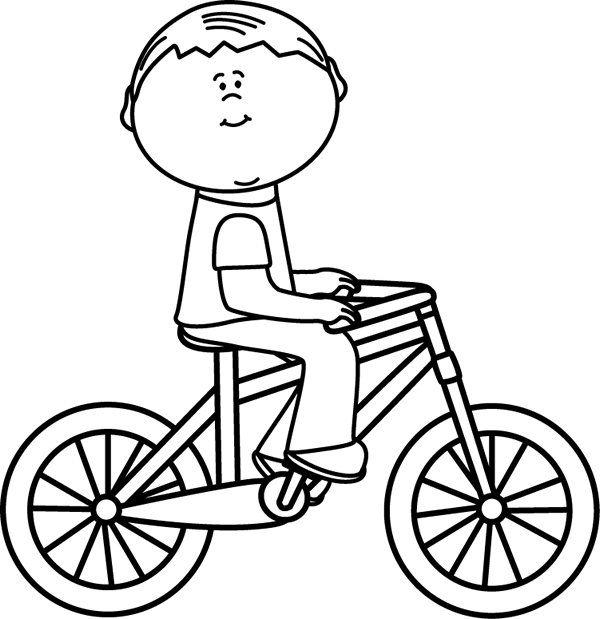 Bicycle clipart blue bicycle. Free rider cliparts download