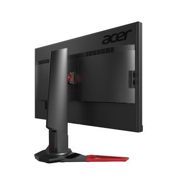 Back of computer monitor png. Gaming acer predator xb
