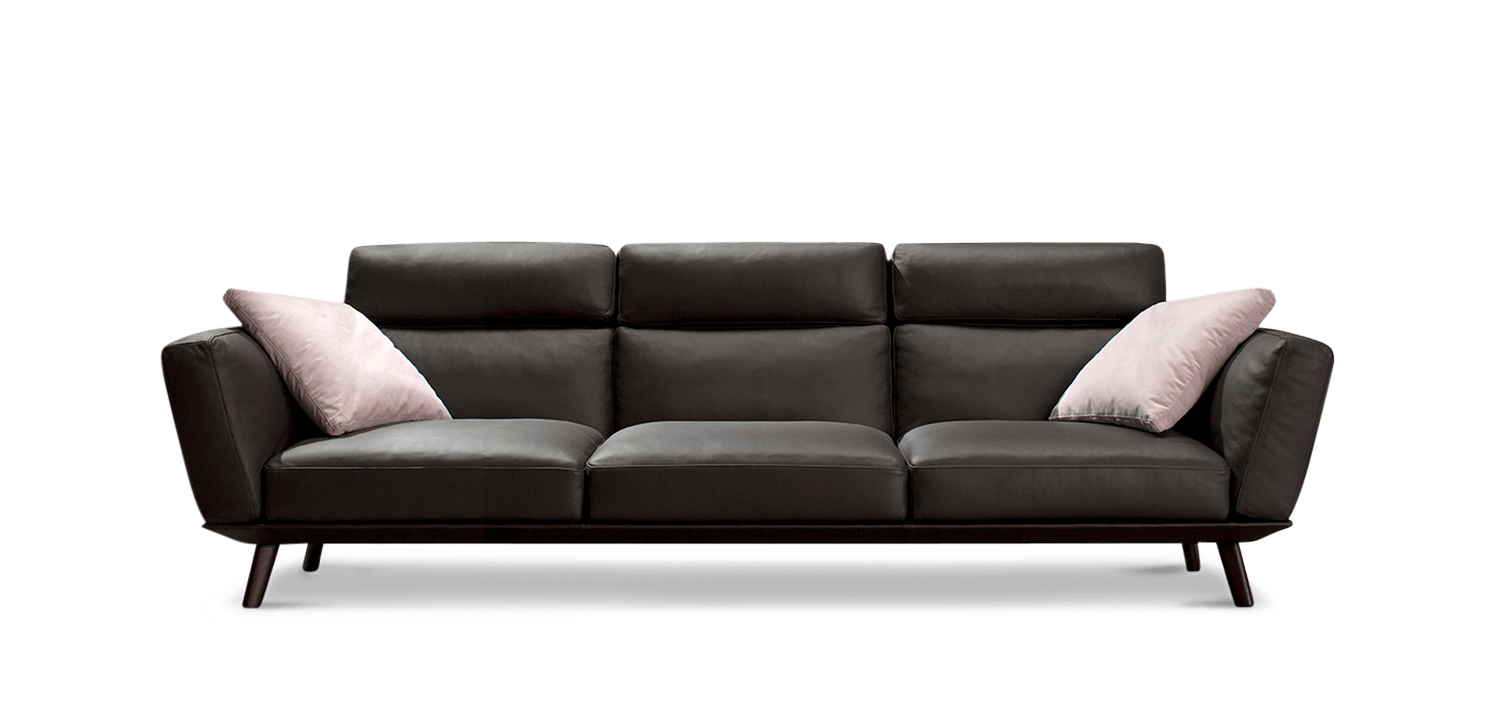 Back of couch png. Neo high sofa luxurious