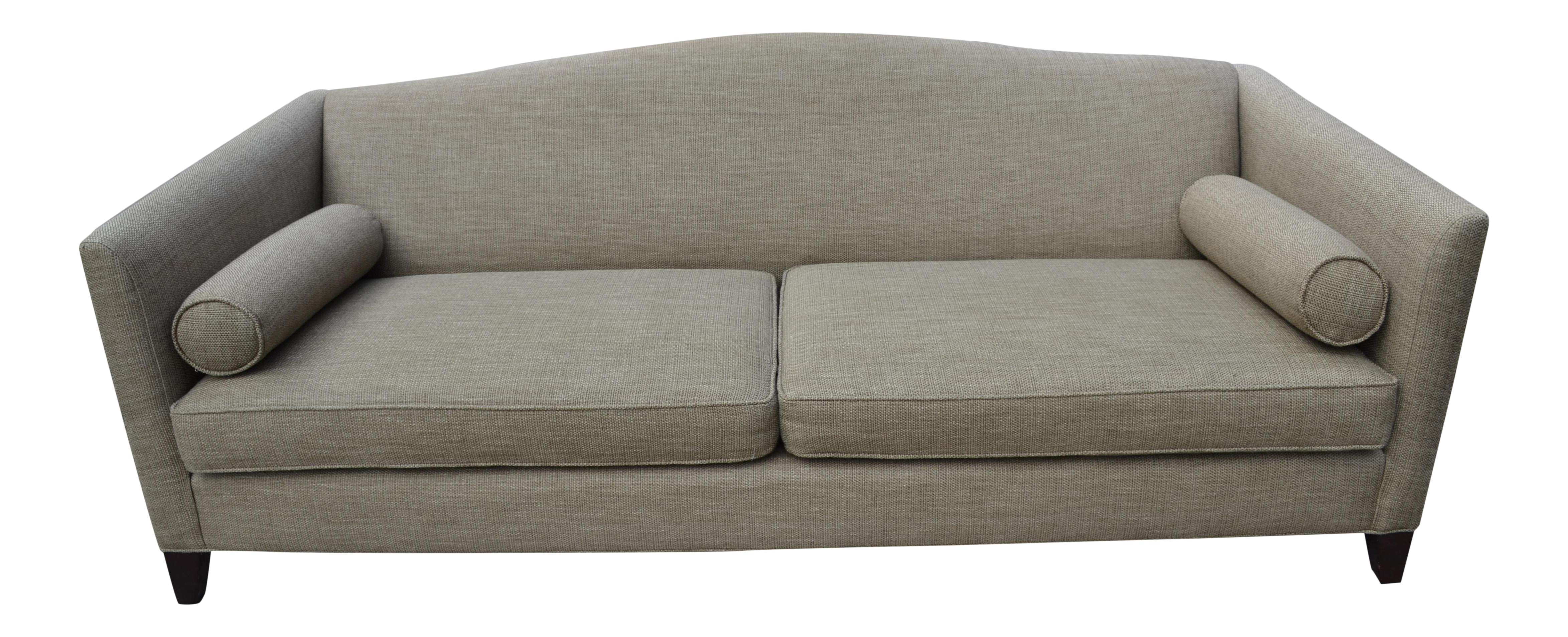 Back of couch png. Mitchell gold bob williams