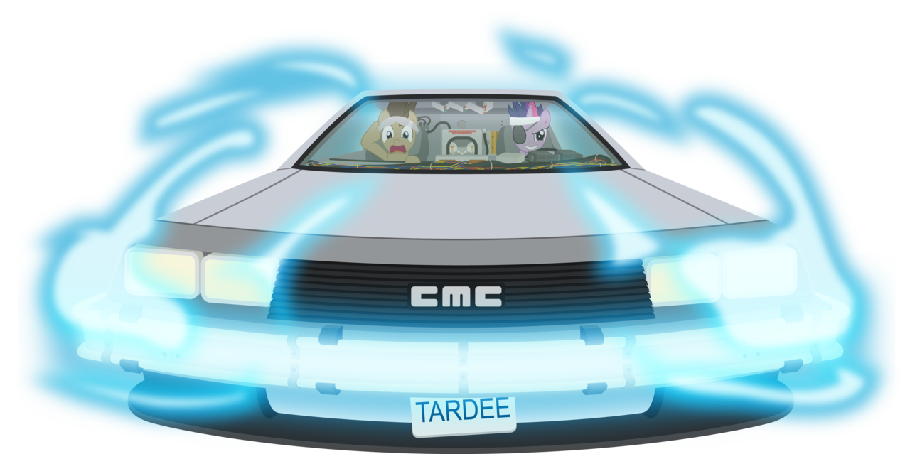 Back to future png. Absurd res artist