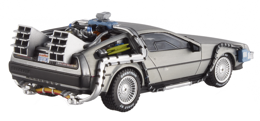 Back to the future car png. X t w pinterest