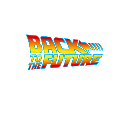 Back to the future logo png. Catalog funko