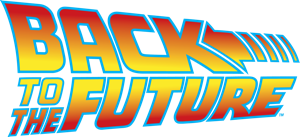 Back to the future part 2 logo png. Franchise wikipedia
