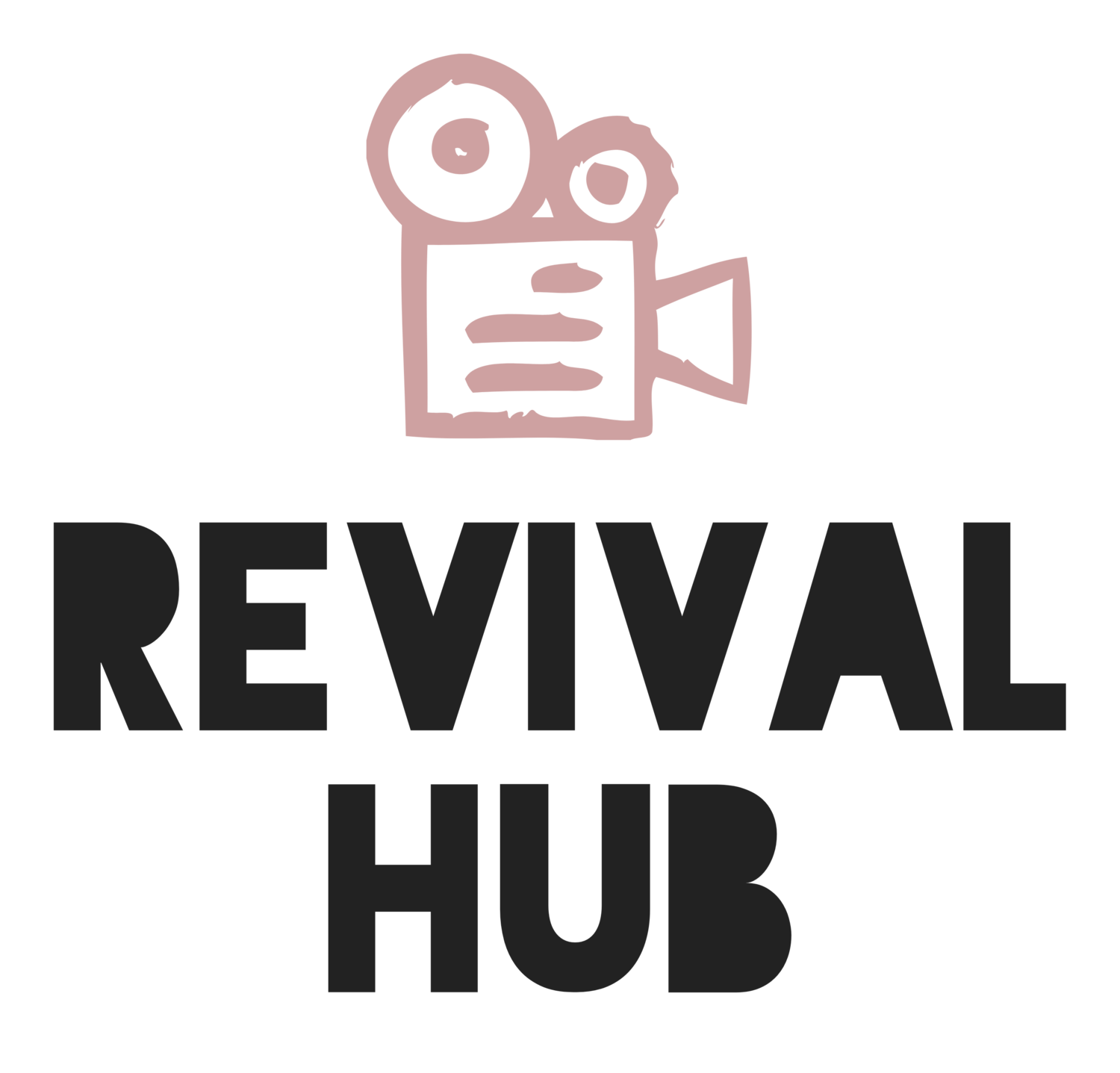 Back to the future part 2 logo png. Revival hub los angeles