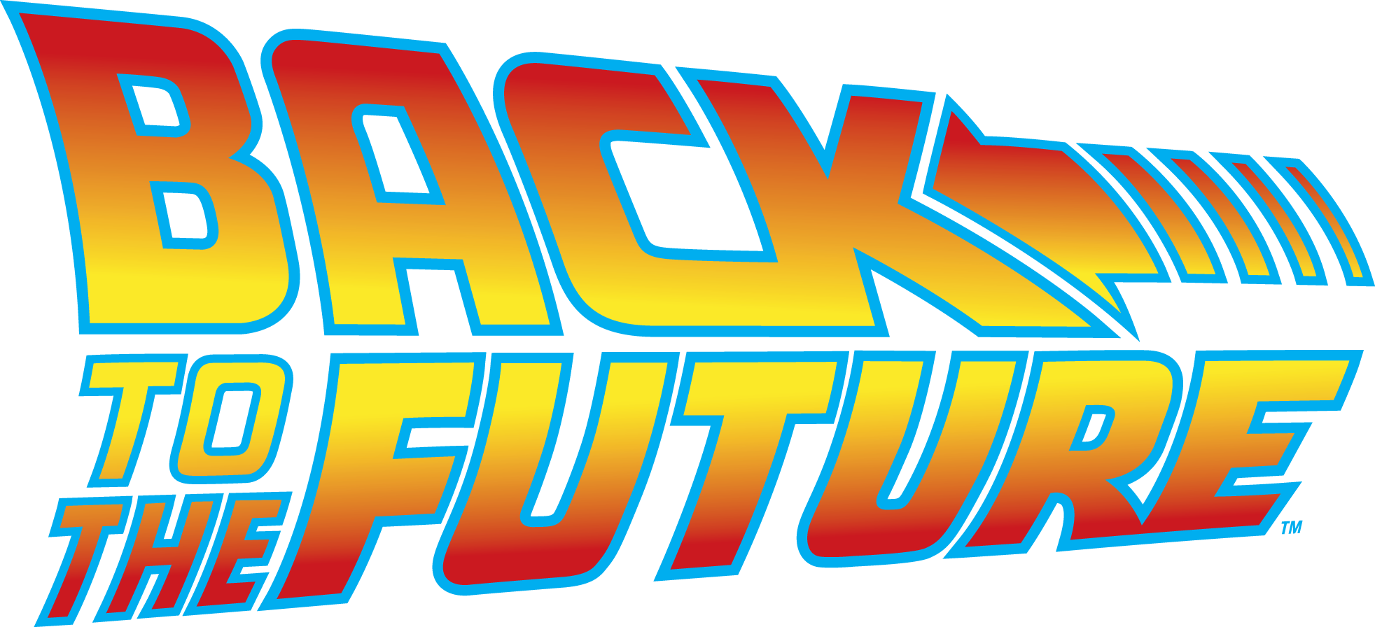 Back to the future png. Image logo idea wiki
