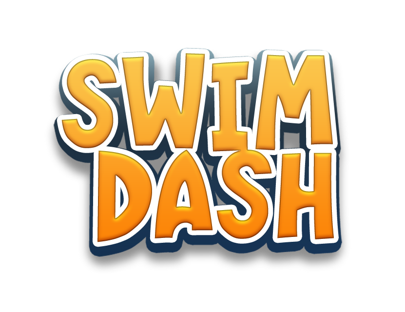 Back to the future .png. Swim dash with water
