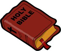 background clipart bible