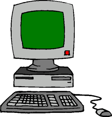 Computer clipart png. Computers clear background panda