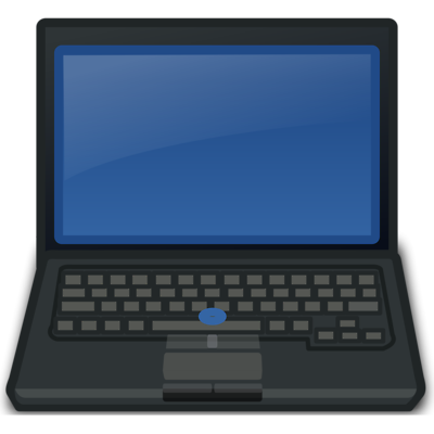 Background clipart computer. Transparent pencil and in