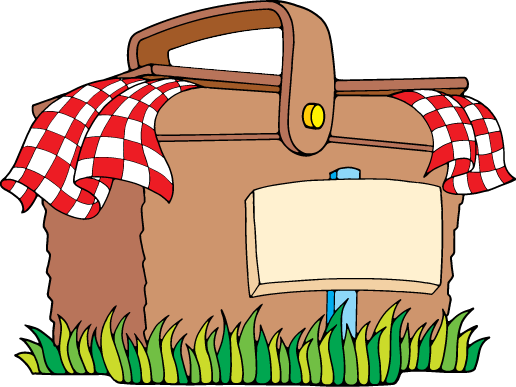 Background clipart picnic. Blanket carteretsenior free download