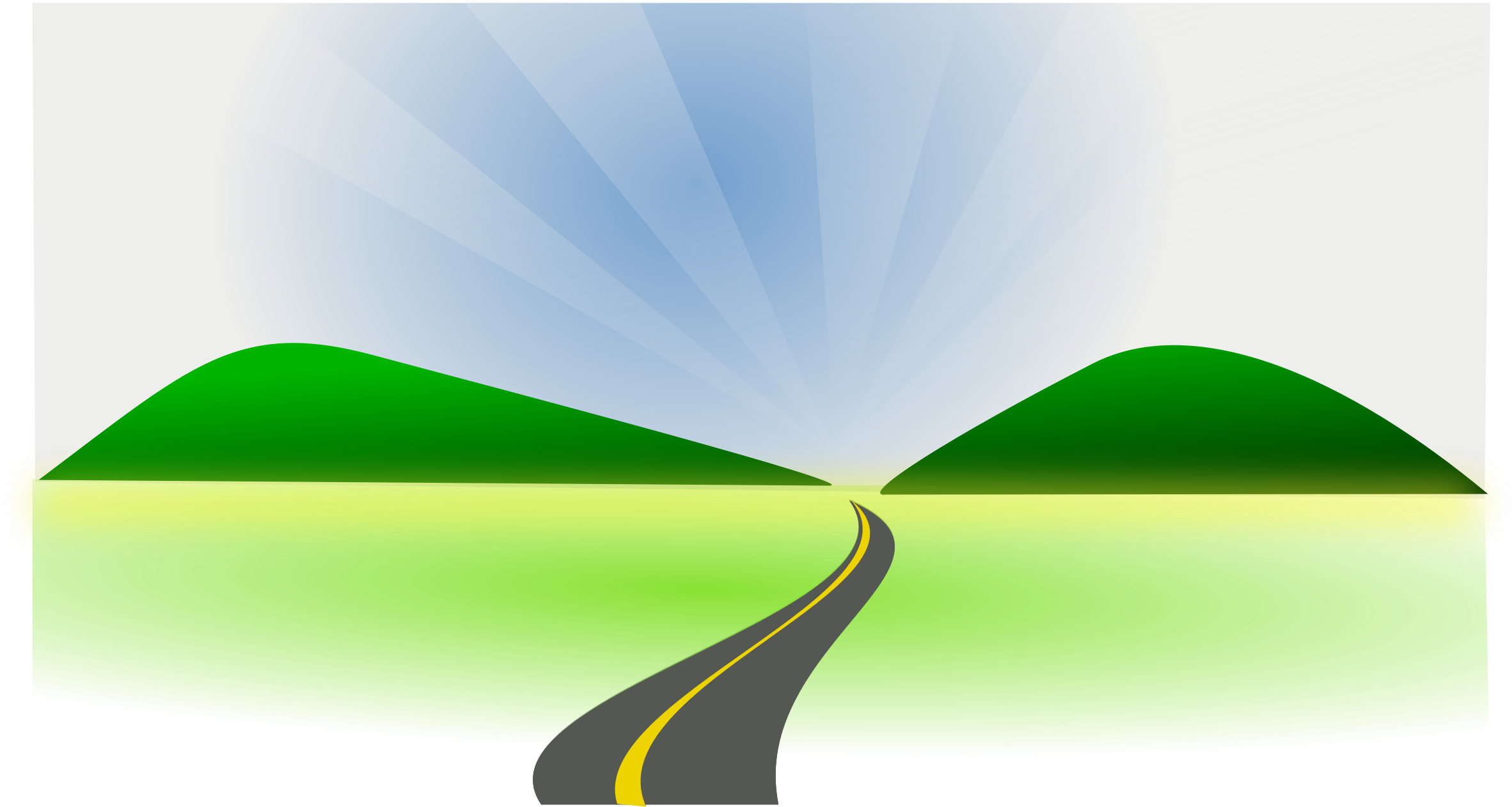 Background clipart road. Open with x png