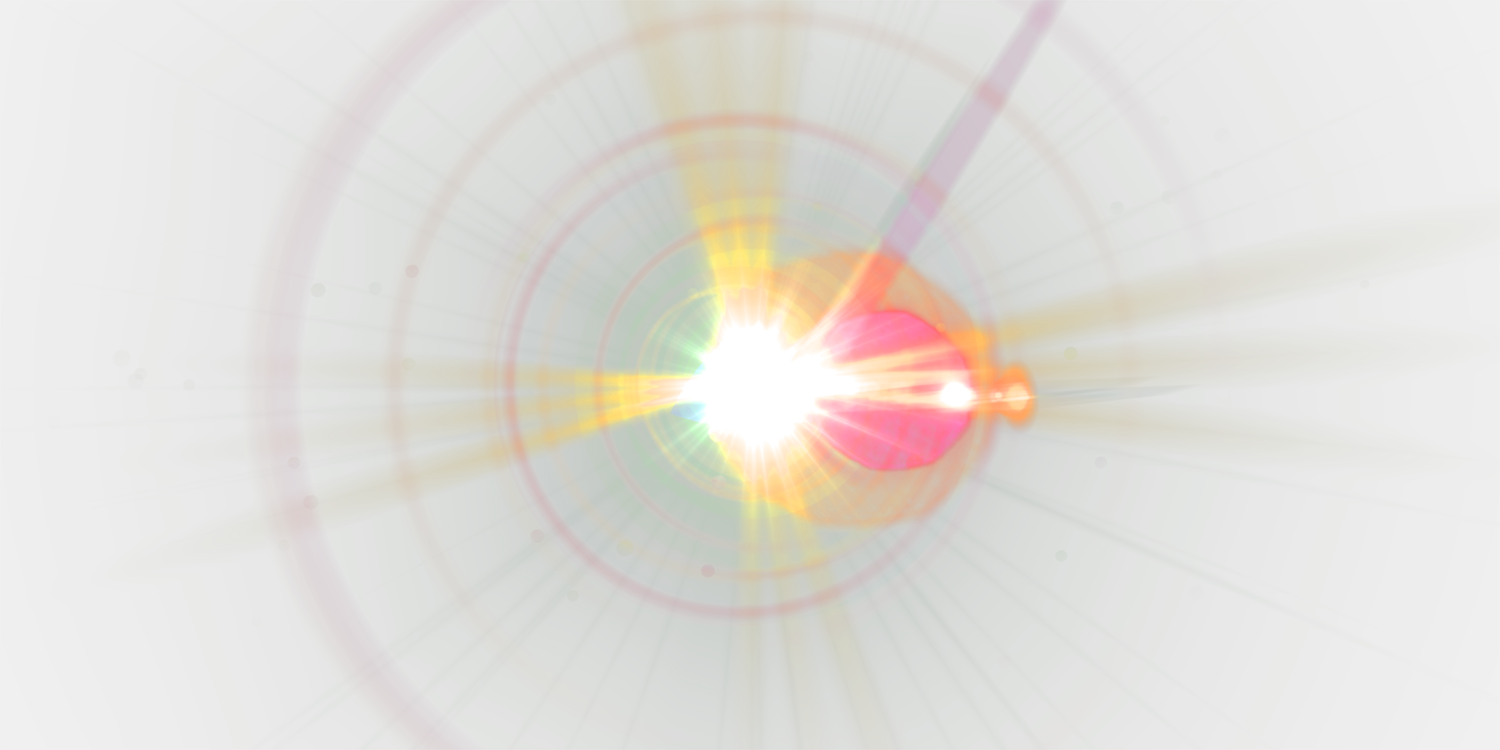 Dust particles in sunlight png. Bright light background color