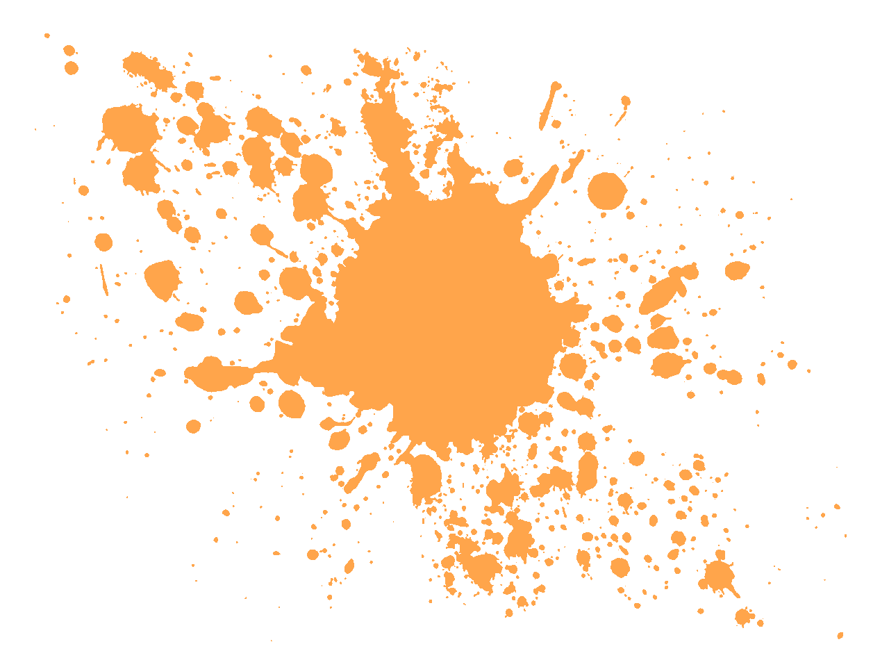 Background effects png. Orange flare download image