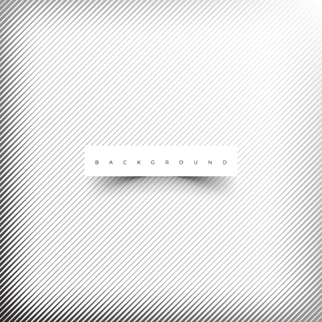 Lines background png. Black and white pattern