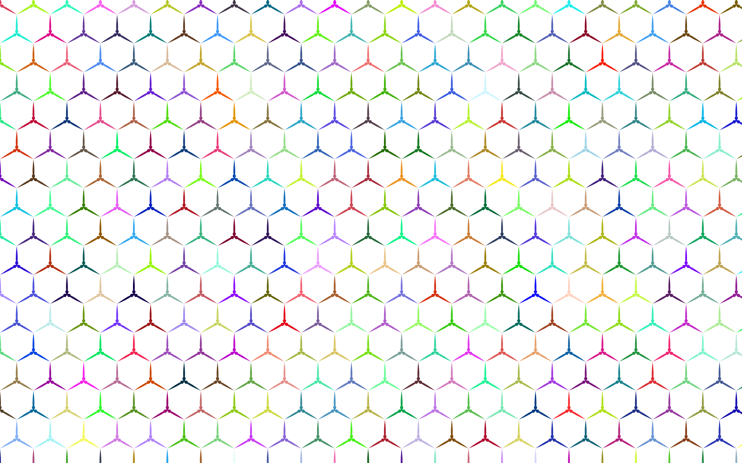 Background pattern png. Prismatic hexagonalism no icons