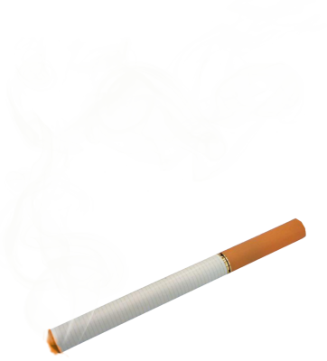 cigarettes vector cigarette smoke