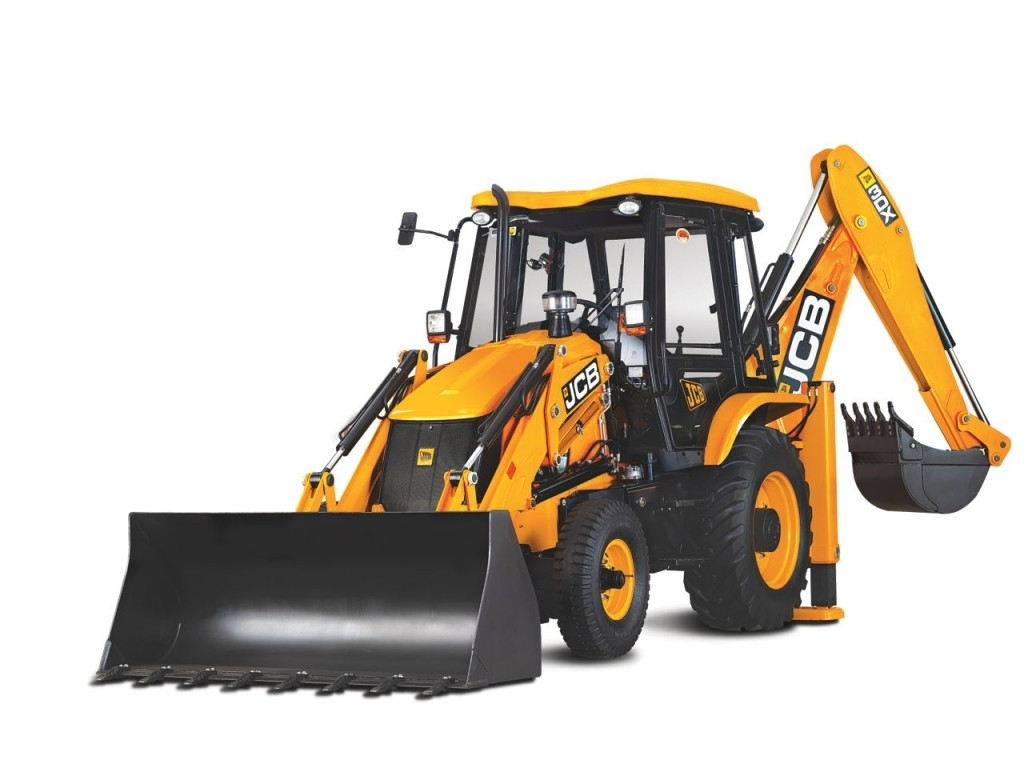 Backhoe clipart. Fresh design digital collection