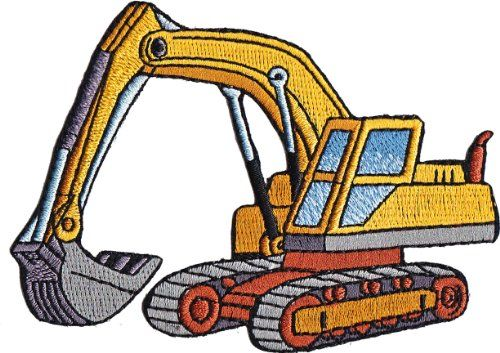 Backhoe clipart construction equipment. Best images by
