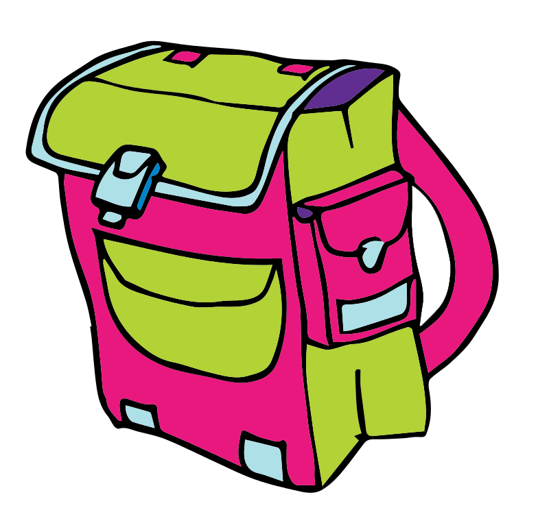 Backpack clipart school supply. Supplies images clip art