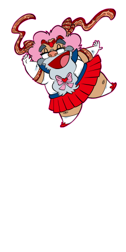 Looking for group lar. Bacon clipart character image