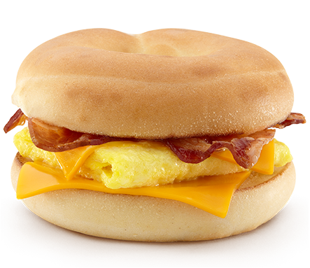 Bacon egg and cheese sandwich png. Bagel united states my