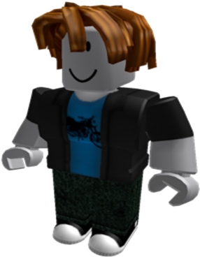 Roblox bacon hair png. Download character noob image