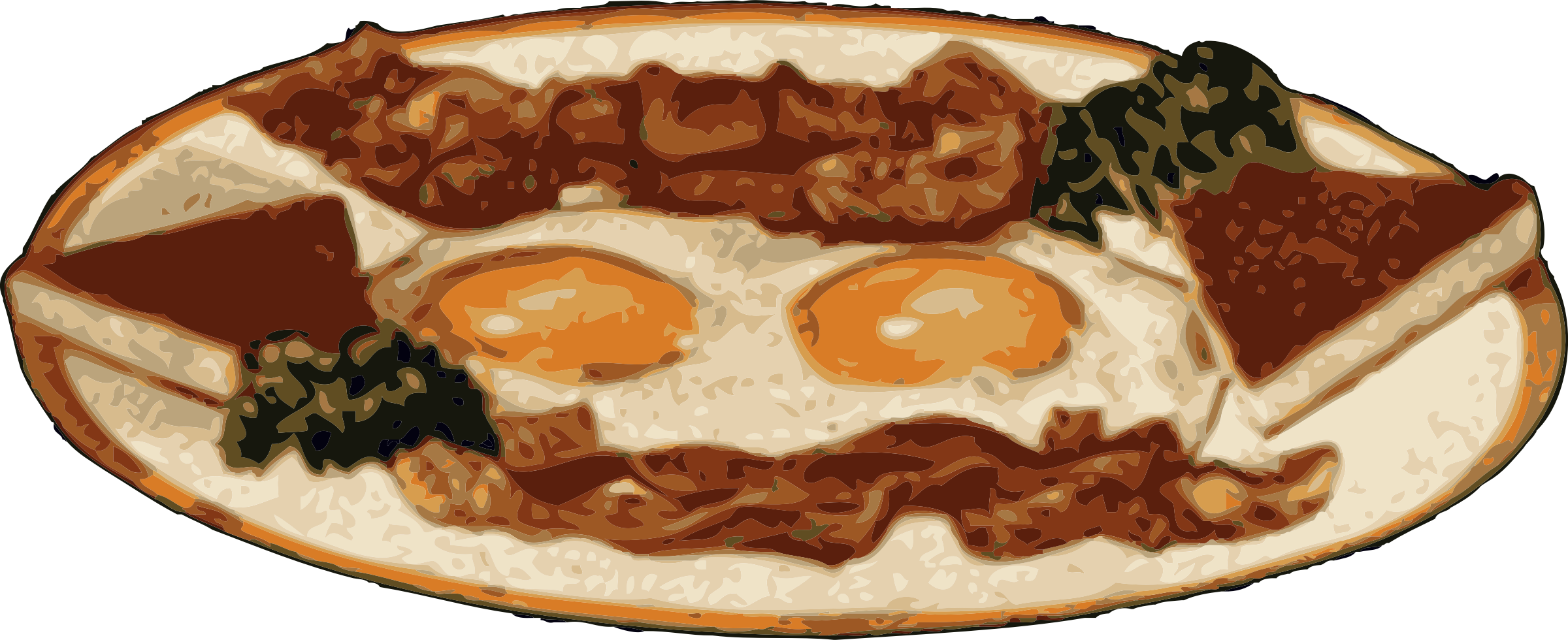 Bacon .png. And eggs icons png