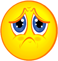 Bad clipart sad. Monday clip art letsgrow