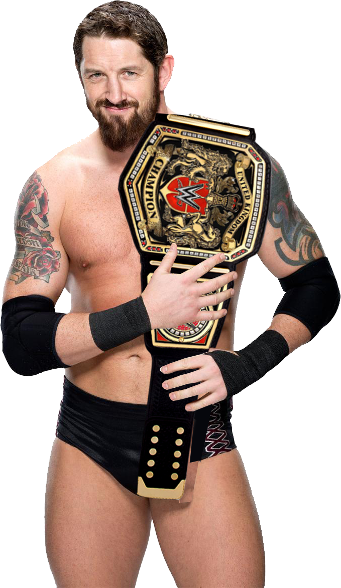 Bad news barrett png. Uk champion by hamidpunk