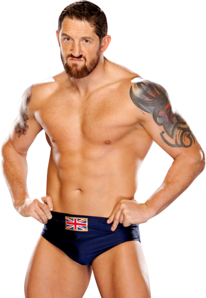 Bad news barrett png. Wwe image of barrettal