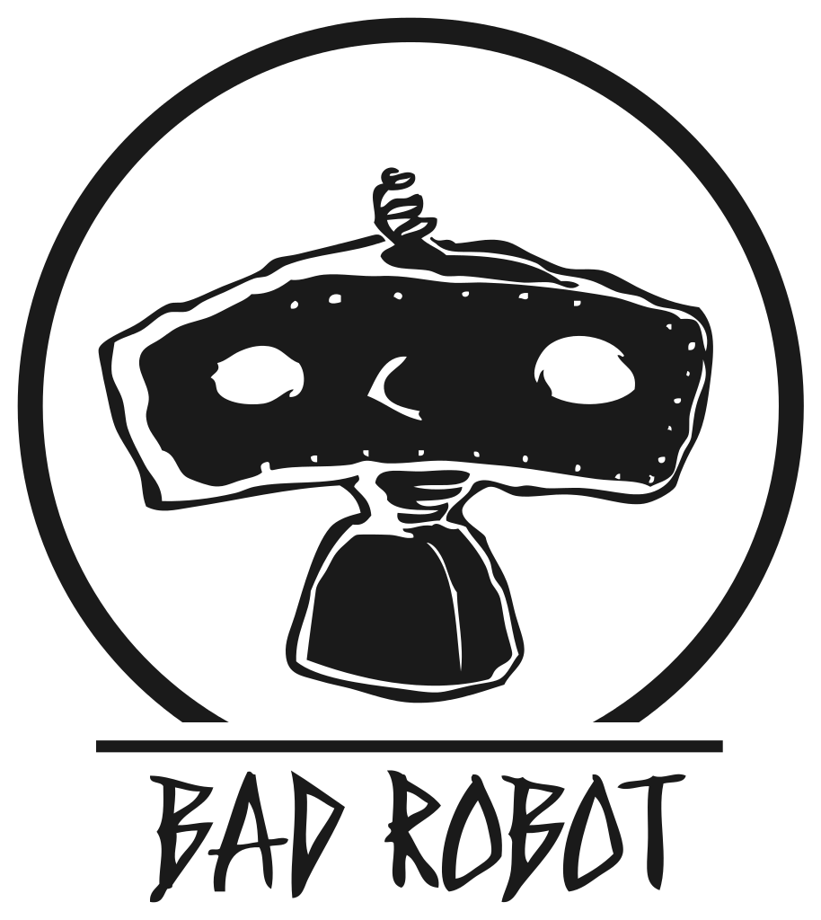 Bad robot logo png. Google search production company