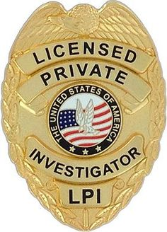 Security badges committed to. Badge clipart private investigator jpg freeuse stock