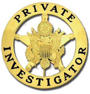 Badge clipart private investigator image transparent