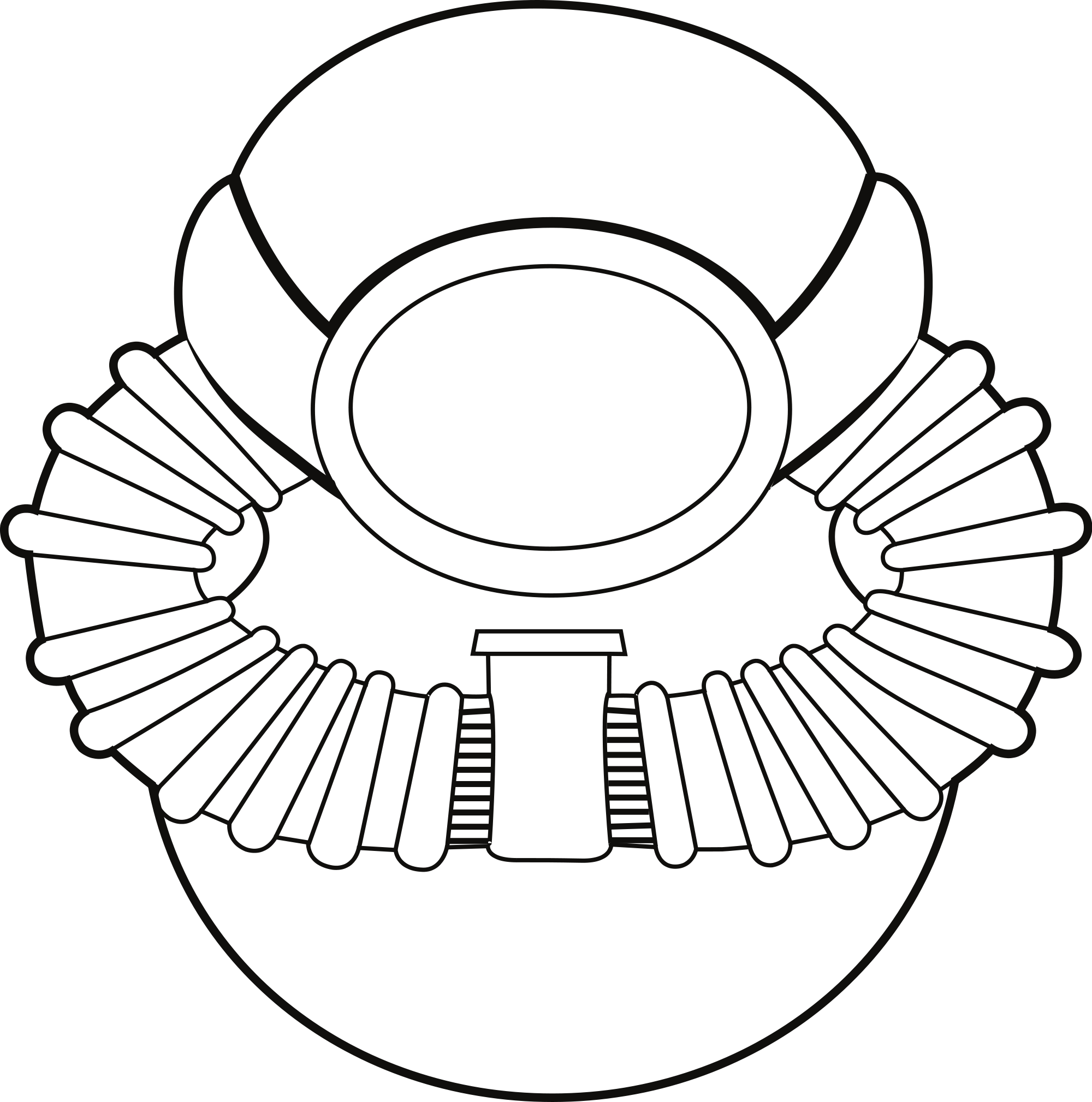Badge drawing bubble. File usaf occupational scuba