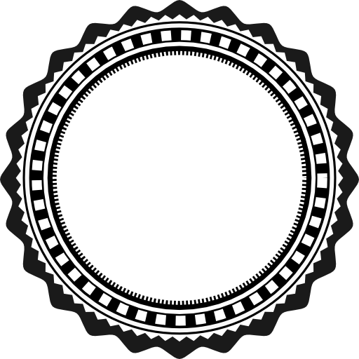 Badge Drawing Transparent Clipart Free Download