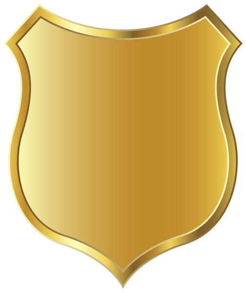 Badge logo png. Golden template clipart picture