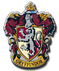 Badge transparent gryffindor. Image gryffindorcrest png harry