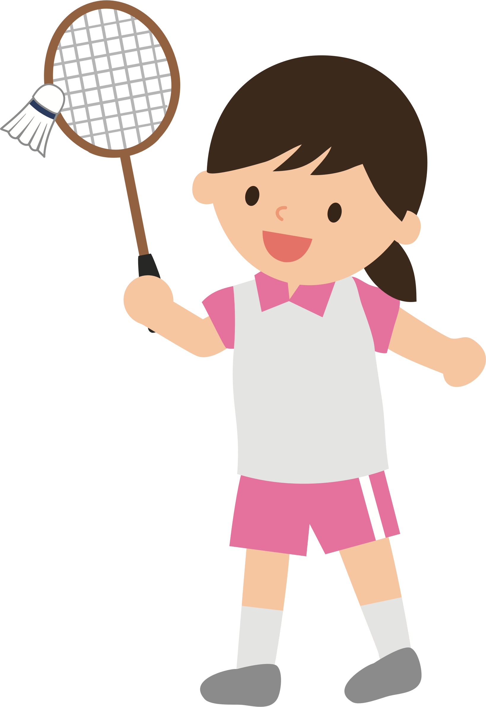 Big image png. Badminton clipart picture royalty free download