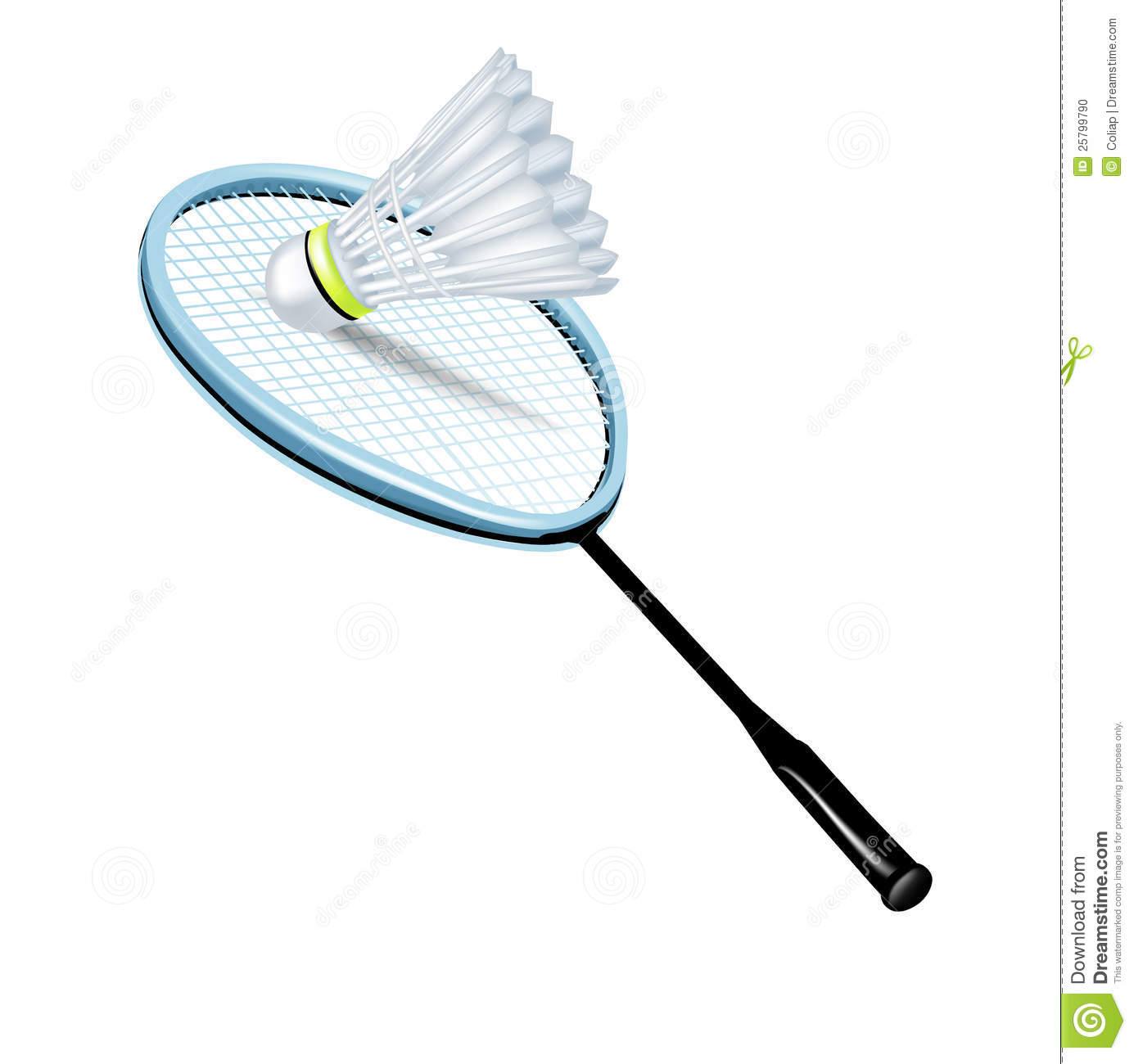 Shuttlecock and stock vector. Racket clipart badminton net banner transparent download