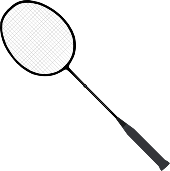 Badminton clipart drawing. Racket sports woman boxing