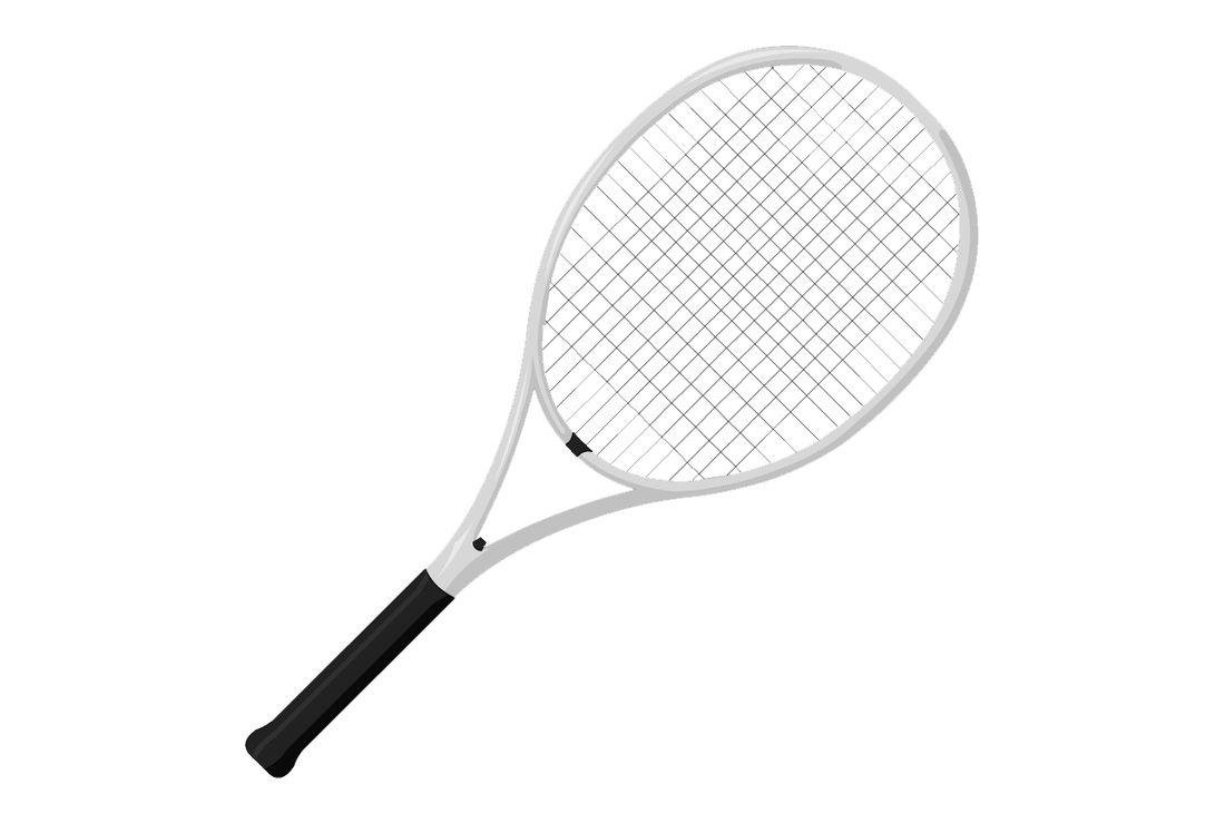 Free tennis download clip. Racket clipart badminton net png freeuse download