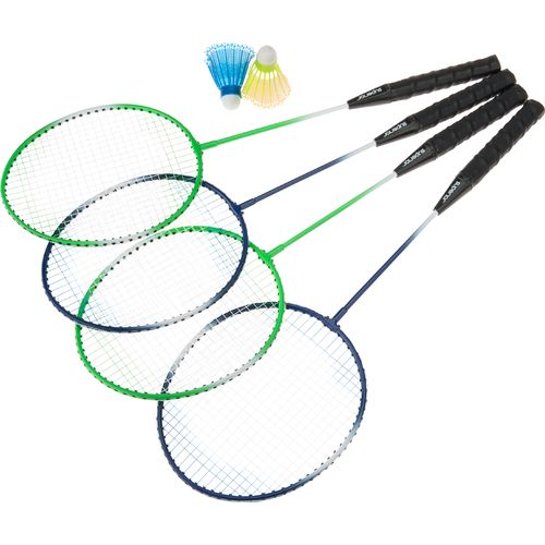 Sets more academy display. Badminton clipart volleyball game vector stock