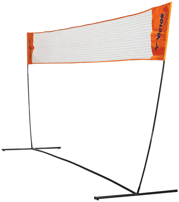Badminton net png. Victor easy international easybadminton