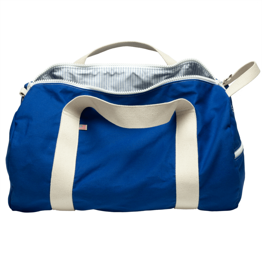 bag clipart duffle bag